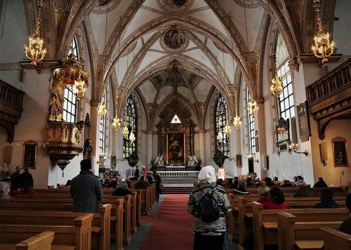 santa clara  church  santa