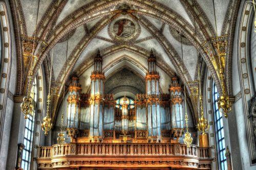 santa clara church stockholm sweden
