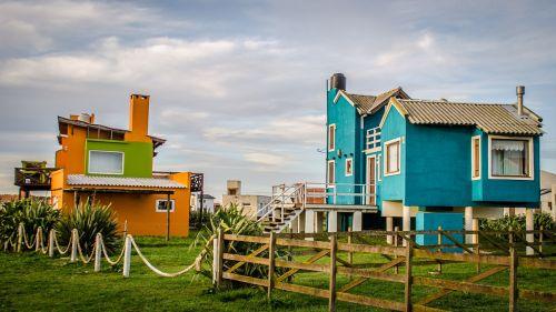 santa clara del mar houses architecture