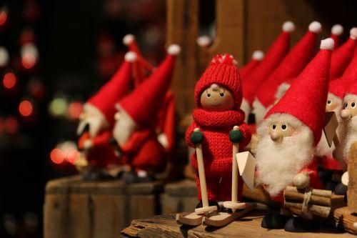 santa claus xmas christmas
