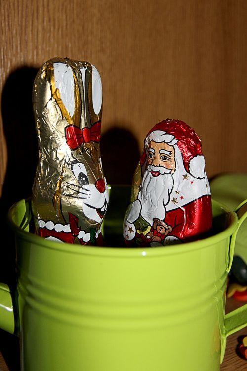 santa claus nicholas christmas