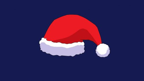 santa claus hat santa claus christmas