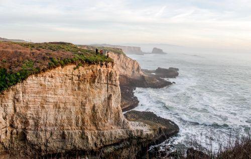 santa cruz california shore