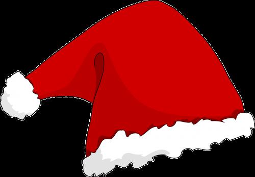 santa's hat santa claus christmas