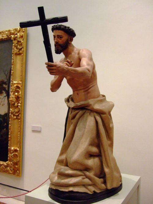 santo domingo francisco salzillo seville