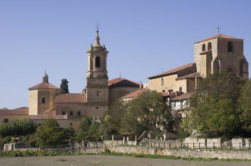 santo domingo de silos monastery burgos