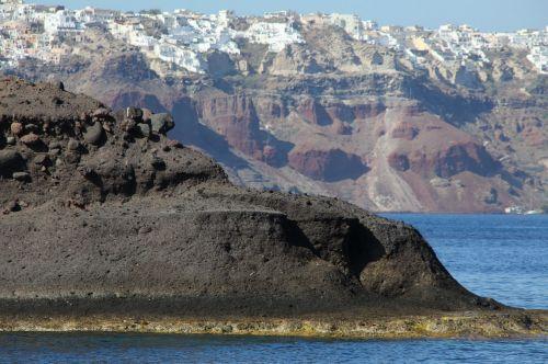 santorini santorini island greece