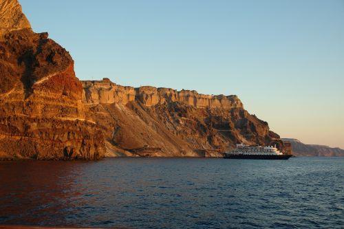 santorini,graikų kalba,Graikija,sala,kelionė,turizmas,Europa,jūra,vasara,Viduržemio jūros,atostogos,aegean,ciklai,šventė,kraštovaizdis,dangus,romantiškas,Kelionės tikslas
