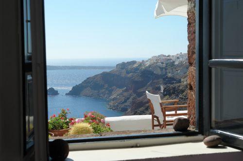 santorini,langas,vaizdas,architektūra,Graikija,graikų kalba,kelionė,namas,vasara,Europa,dangus,aegean,turizmas,sala,oia,jūra,gamta,atostogos,kurortas,kraštovaizdis