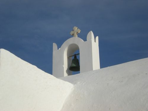 santorini oia greek island