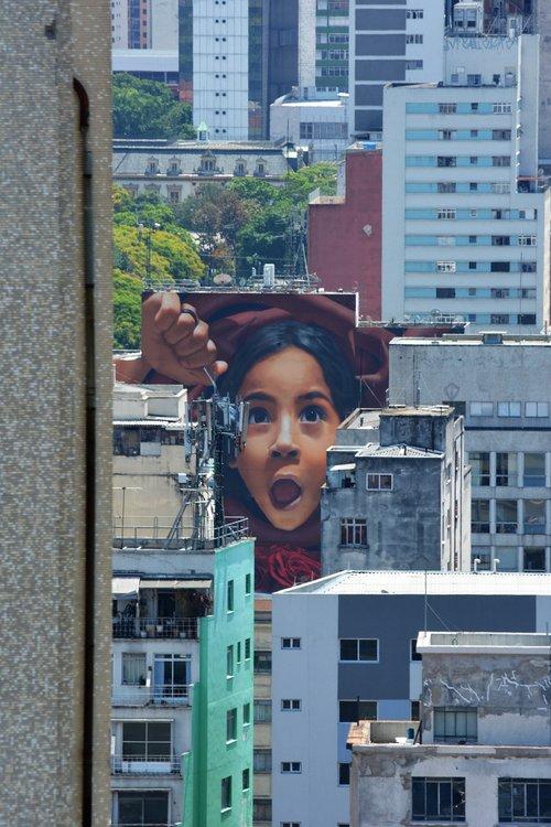 saopaulo  brazil  graffiti