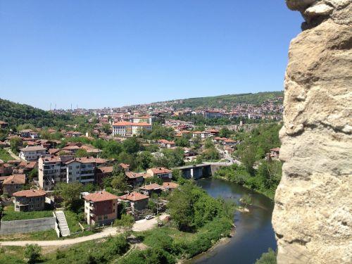 sarajevo river city