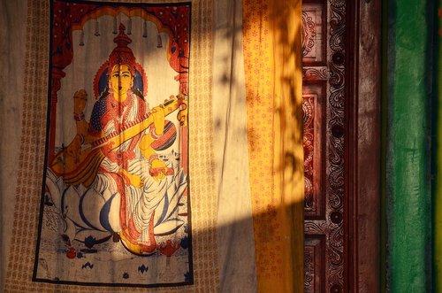 saraswati  sarasvati  wisdom
