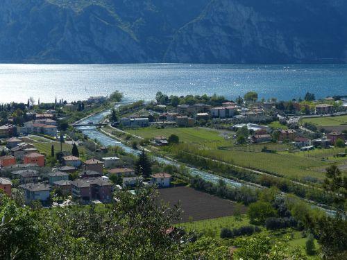 sarca sarca valley estuary
