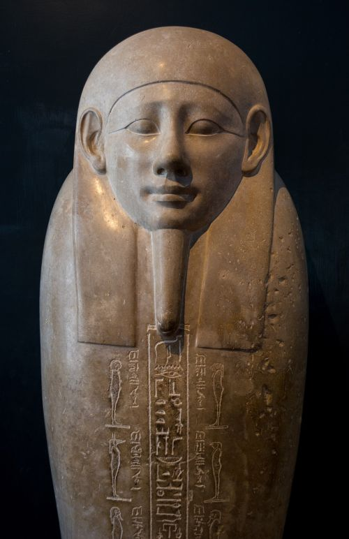 sarcophagus ancient egypt museum