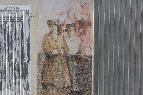 sardinia orgosolo murals
