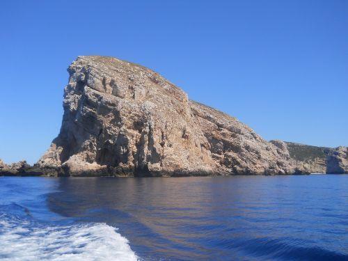 sardinia sea water