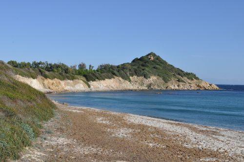 sardinia coast most beach