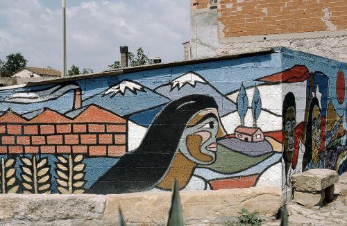 sardinia murales murals