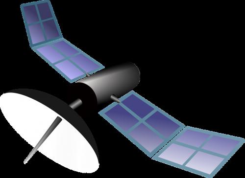 satellite orbit communication