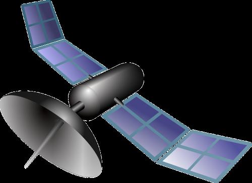 satellite internet wireless