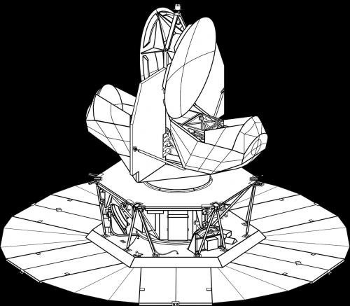 satellite communication wireless signals communication