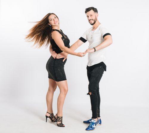 sauce ballroom dancing dance partner