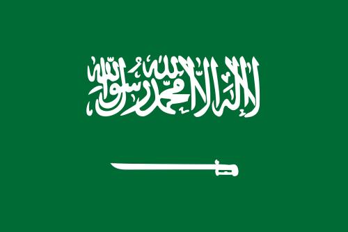 saudi green arabia