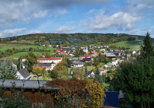 saupsdorf home place