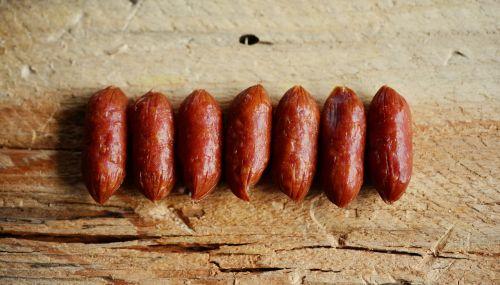 sausage diet nutrition