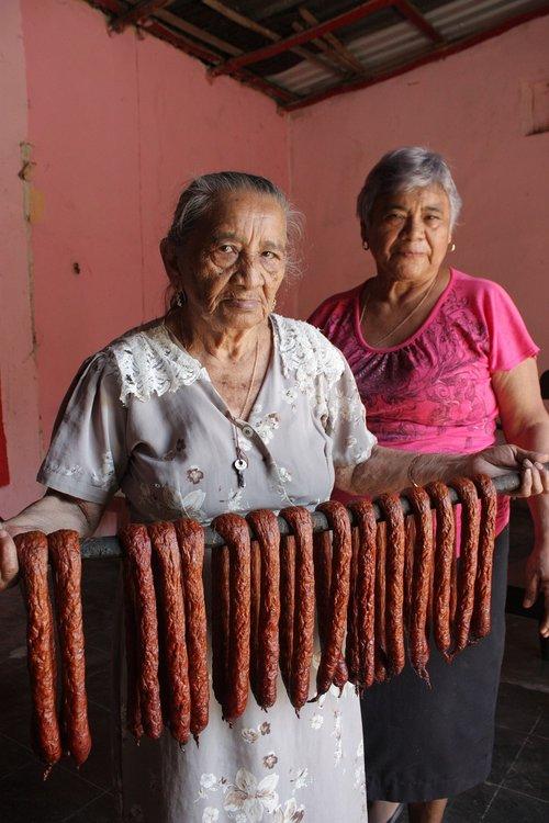 sausage  food  culture