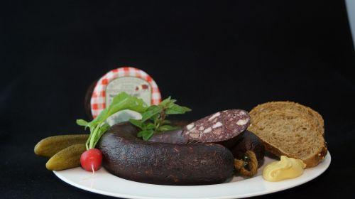 sausage food eat