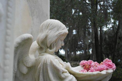savannah bonaventure gravestone