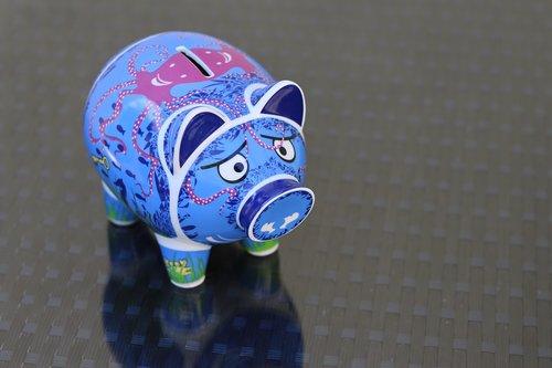 save  piggy bank  coints