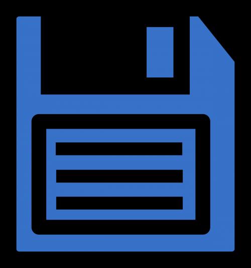 save icon icon floppy disk