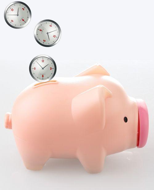 save time save time