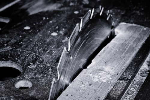 saw saw blade cutting