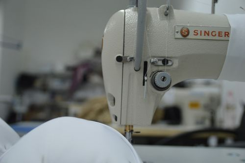 sawing machine singer hot couture