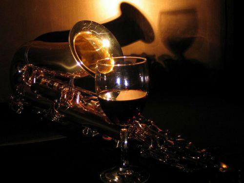 sax saxophone music