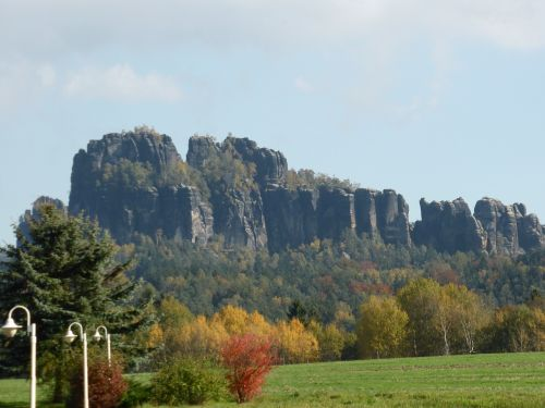 saxon switzerland beauty schrammsteine