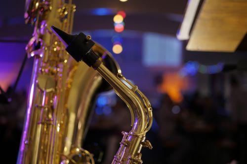saxophone instrument jazz