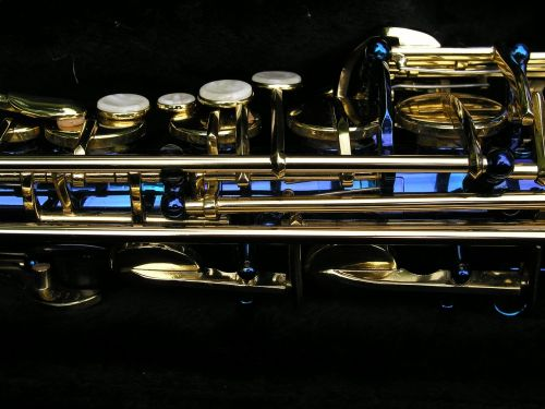 saxophone alto instrument
