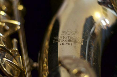 saxophone music musically