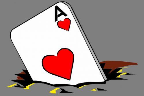 saying ace hole