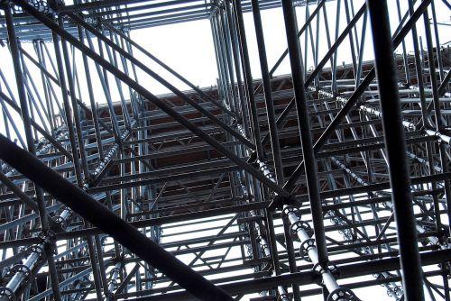 scaffolding scaffold construction