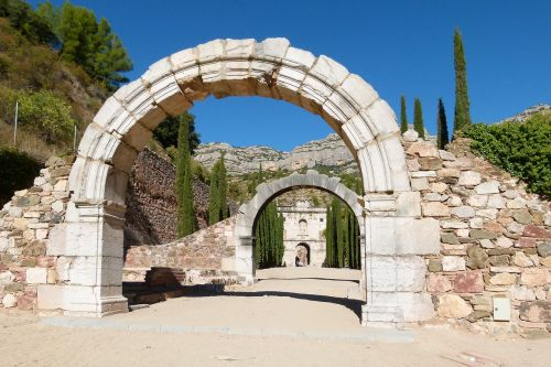 scala dei monastery priorat