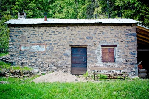 scale hut schupf