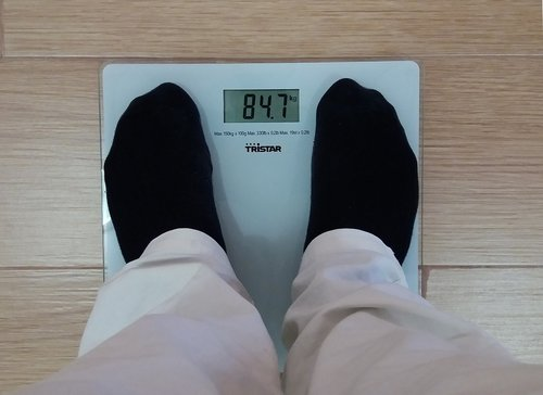 scale  weight  weight scale