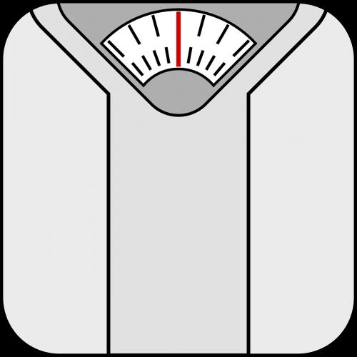 scale machine weight