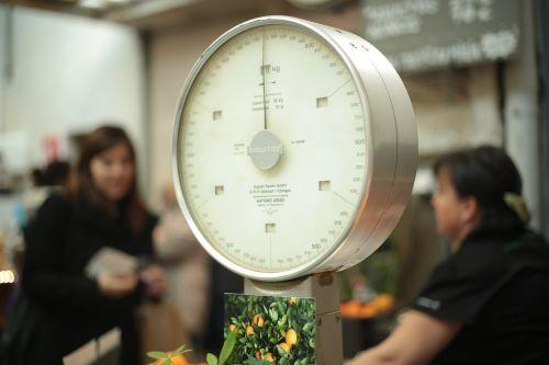 scale market measure
